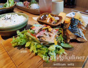 Foto 2 - Makanan di Okuzono Japanese Dining oleh William Wilz