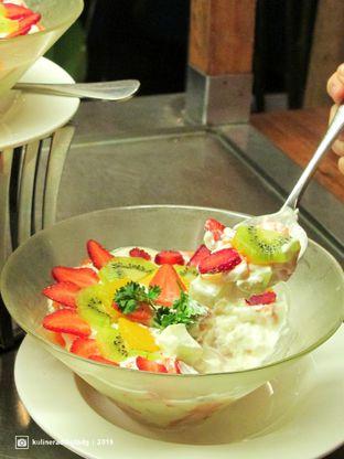 Foto 10 - Makanan di The Square - Hotel Novotel Bandung oleh Kuliner Addict Bandung
