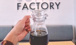 Hario Coffee Factory