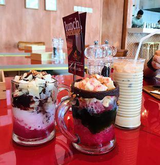 Foto 2 - Makanan di Cafelulu oleh Della Ayu