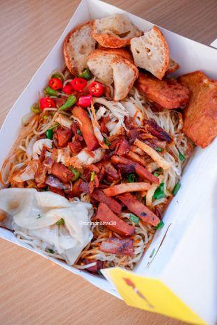Foto 1 - Makanan di Bakmie Belawan Amin oleh Indra Mulia