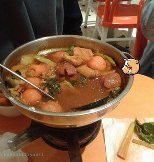 Foto 3 - Makanan di Istana Mie & Es oleh Resy Alifiyanti