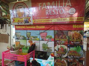Foto 2 - Interior di Familia Resto oleh Junior