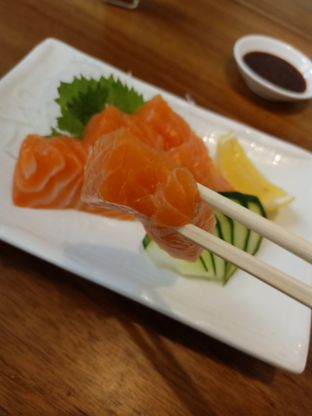 Foto review Umaku Sushi oleh Anggi Dwiyanthi 2