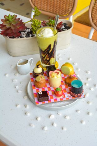 Foto 1 - Makanan di Social Affair Coffee & Baked House oleh Michelle Xu