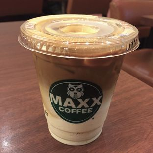 Foto 1 - Makanan di Maxx Coffee oleh Prajna Mudita