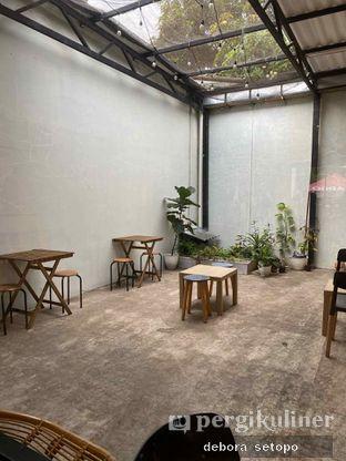 Foto 2 - Makanan di Komune Cafe oleh Debora Setopo