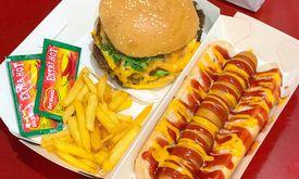 Burger Brader