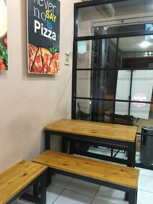 Foto review Pizza Boxx oleh Prido ZH 2