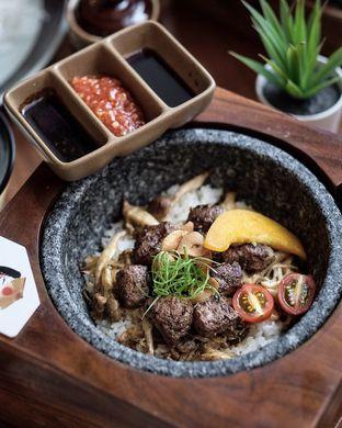 Foto 2 - Makanan di Katsu-Ya oleh Stefanus Hendra