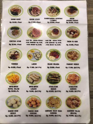 Foto 6 - Menu di Hosit Hosit Bangka Kuliner oleh inri cross