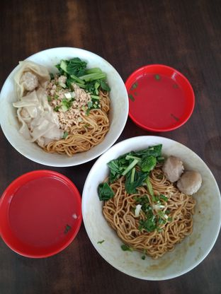 Foto 1 - Makanan di Mie Pinangsia oleh Joshua Michael