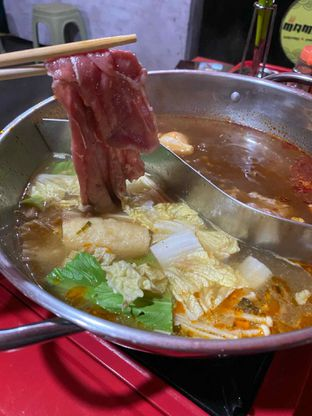 Foto review Mami Suki oleh Yohanacandra (@kulinerkapandiet) 19