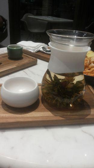 Foto 4 - Makanan di Lewis & Carroll Tea oleh Satesameliano 'akugadisgembul'