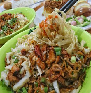 Foto 1 - Makanan di Bakmie Belawan Amin oleh kunyah - kunyah