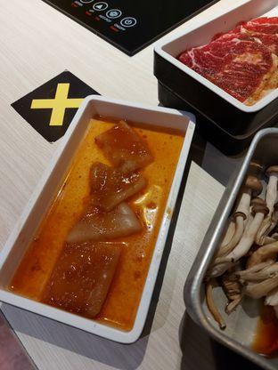 Foto 4 - Makanan di Shabu Hachi oleh Mouthgasm.jkt