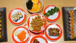 Foto review Genki Sushi oleh deasy foodie 1