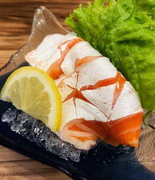 Foto - Makanan di Sushi Mentai oleh @stelmaris