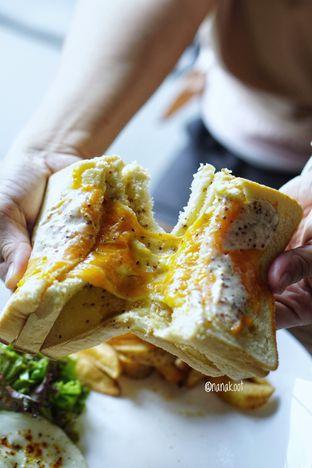 Foto 12 - Makanan di Anterograde oleh Nanakoot