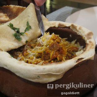 Foto 4 - Makanan di Queen's Tandoor oleh GAGALDIETT
