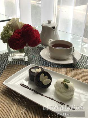 Foto 9 - Makanan di Le Gran Cafe - Hotel Gran Mahakam oleh Muhammad Fadhlan (@jktfoodseeker)