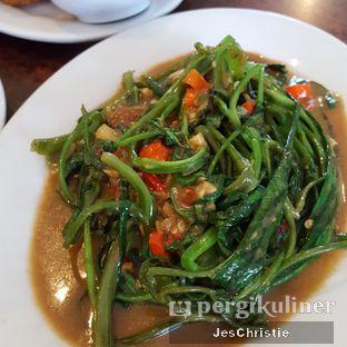 Foto 2 - Makanan(Kangkung Cah Tauco) di Pandan Bistro oleh JC Wen