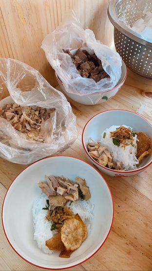Foto 3 - Makanan di Soto Seger Boyolali Mas Pur oleh Duolaparr