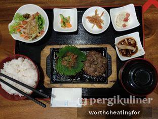 Foto review Kushimusubi Sachi oleh margaretha  9