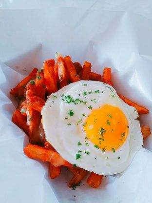 Foto 3 - Makanan di Nosh Kitchen oleh Vicky Angdi