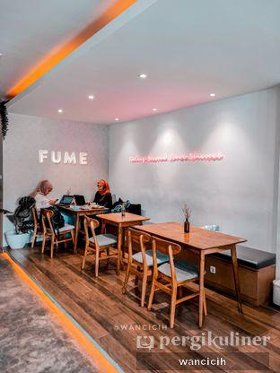 Foto review Fume Coffee & Kitchen oleh Wanci | IG: @wancicih 6