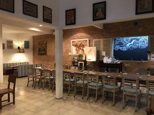 Foto 3 - Interior di Omah Sendok oleh Muhammad Fadhlan