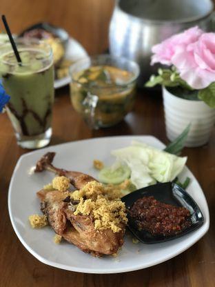 Foto 6 - Makanan(Ayam Kalasan Asin) di Ayam Gallo oleh @stelmaris