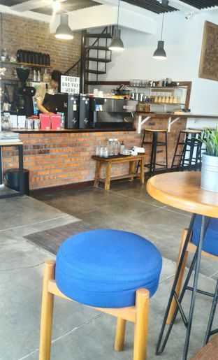 Foto review Baked and Brewed Coffee oleh Ika Nurhayati 4