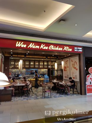 Foto 4 - Eksterior di Wee Nam Kee oleh UrsAndNic