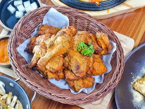 Foto Goobne Chicken
