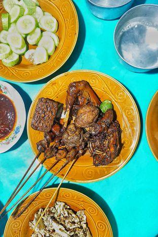 Foto 1 - Makanan di Ayam Goreng Sari Manis Suniaratu oleh Fadhlur Rohman