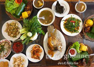 Foto 8 - Makanan di Lembur Kuring oleh JC Wen