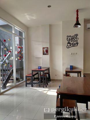 Foto 10 - Interior di Vintage Cafe oleh Fannie Huang||@fannie599