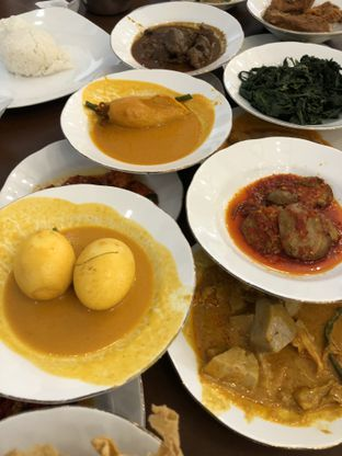 Foto 9 - Makanan di Sepiring Padang oleh Mitha Komala