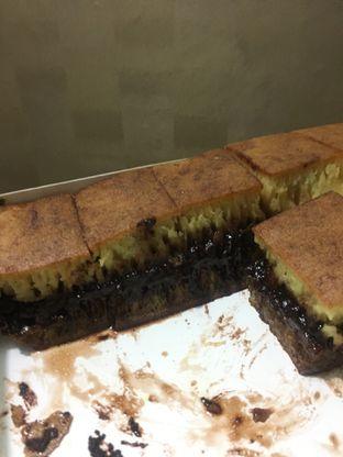 Foto 2 - Makanan(Martabak Coklat Keju) di Martabak San Francisco oleh RI 347 | Rihana & Ismail