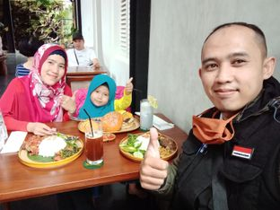Foto 1 - Makanan di Jenderal Kopi Nusantara Buwas oleh Pupja go