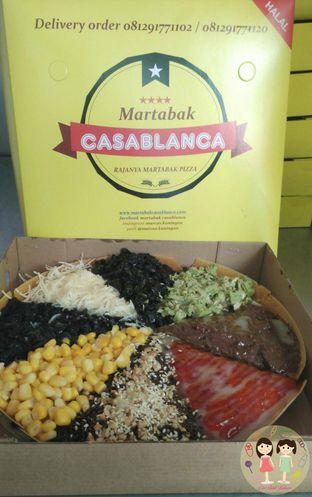 Foto 1 - Makanan di Martabak Casablanca oleh Jenny (@cici.adek.kuliner)