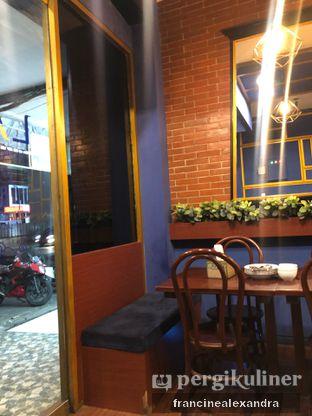 Foto 3 - Interior di Larb Thai Cuisine oleh Francine Alexandra