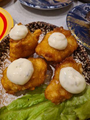 Foto 4 - Makanan di Kappa Sushi oleh Eatandtravelsstory