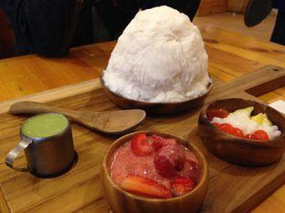 Foto 2 - Makanan di Fat Bubble oleh Almira  Fatimah