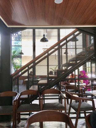 Foto 31 - Interior di Raindear Coffee & Kitchen oleh Prido ZH