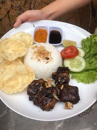 Foto Makanan di Becky's Brunch & Dine