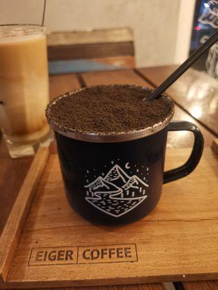 Foto review Eiger Coffee oleh Angela Debrina 1