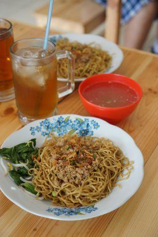 Foto 1 - Makanan di Bakmie Bangka Asoka 57 oleh Kevin Leonardi @makancengli