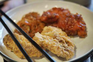Foto review Kimchi Grandma oleh Maria Irene 2